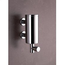 Soap dispenser 0 - Grey