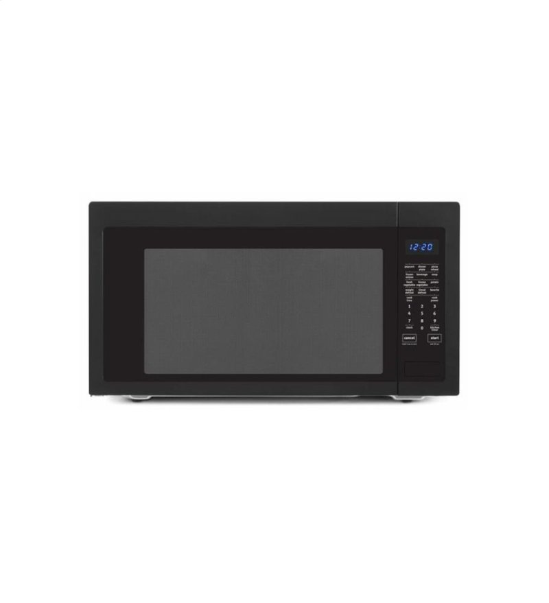 Countertop Microwave With Vent : ... , RI - 2.2 Cu. Ft. Countertop Microwave With Greater Capacity
