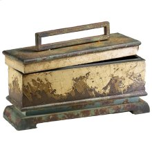 Primitive Box