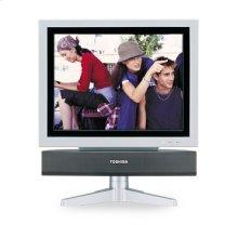 """14"""" Diagonal 4:3 LCD Television"""
