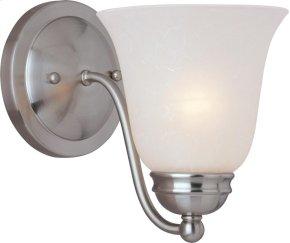 Basix 1-Light Wall Sconce