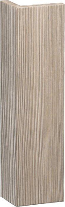 Durastyle Body Trim Individual, Pine Silver (decor)