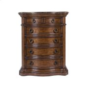 San Mateo 5 Drawer Chest Product Image