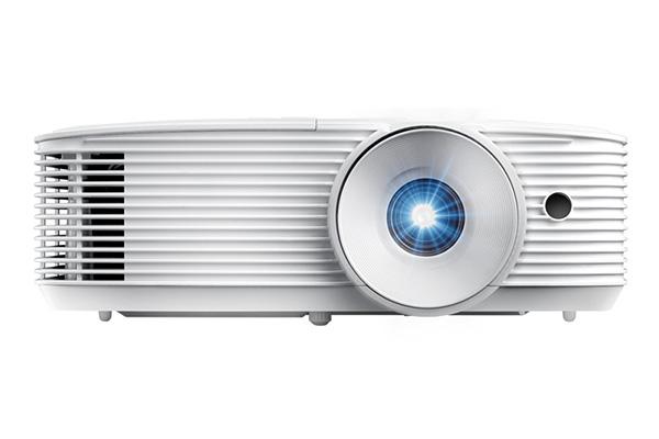 Bright SVGA Projector