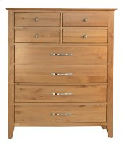 8-Drawer Chest Product Image