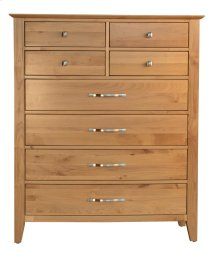 8-Drawer Chest