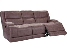 Zevon Double Reclining Sofa