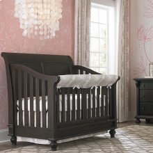 Emporium 4 in 1 Convertible Crib