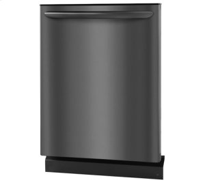 "NEW Black ""Smudge Free Stainless Steel"" Frigidaire Gallery"