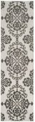 Additional Cottage Power Loomed Small Rectangle Rug