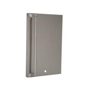 Door Upgrade Kit for REFR1A - Swings Right - SSFDLRA