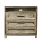 Park Place Media Chest Product Image