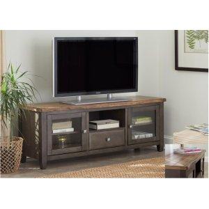 """Kith Furniture60"""" Live Edge TV Console"""
