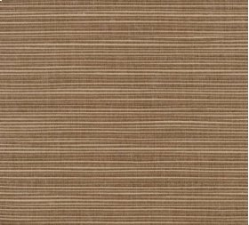 4' Bench Cushion - Dupione Walnut