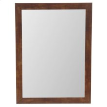 MIRROR WALNUT FRAME