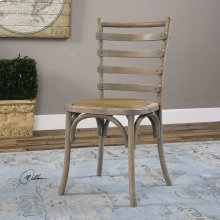 Menandro Side Chairs, 2 Per Box