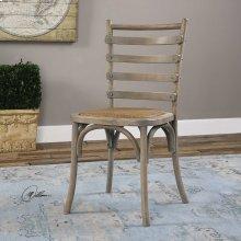 Menandro Side Chairs, 2 Per Box