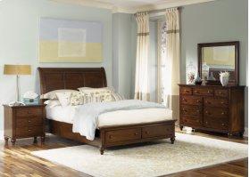 Hamilton Bedroom