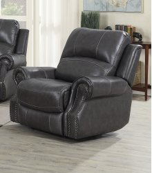 EM1196 Collection - Recliner with Power Headrest
