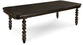 Morrissey Oldham Leg Dining Table Thistle