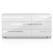 Lustro Double Dresser