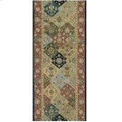 Nourison 2000 2101 Multicolor Runner Product Image