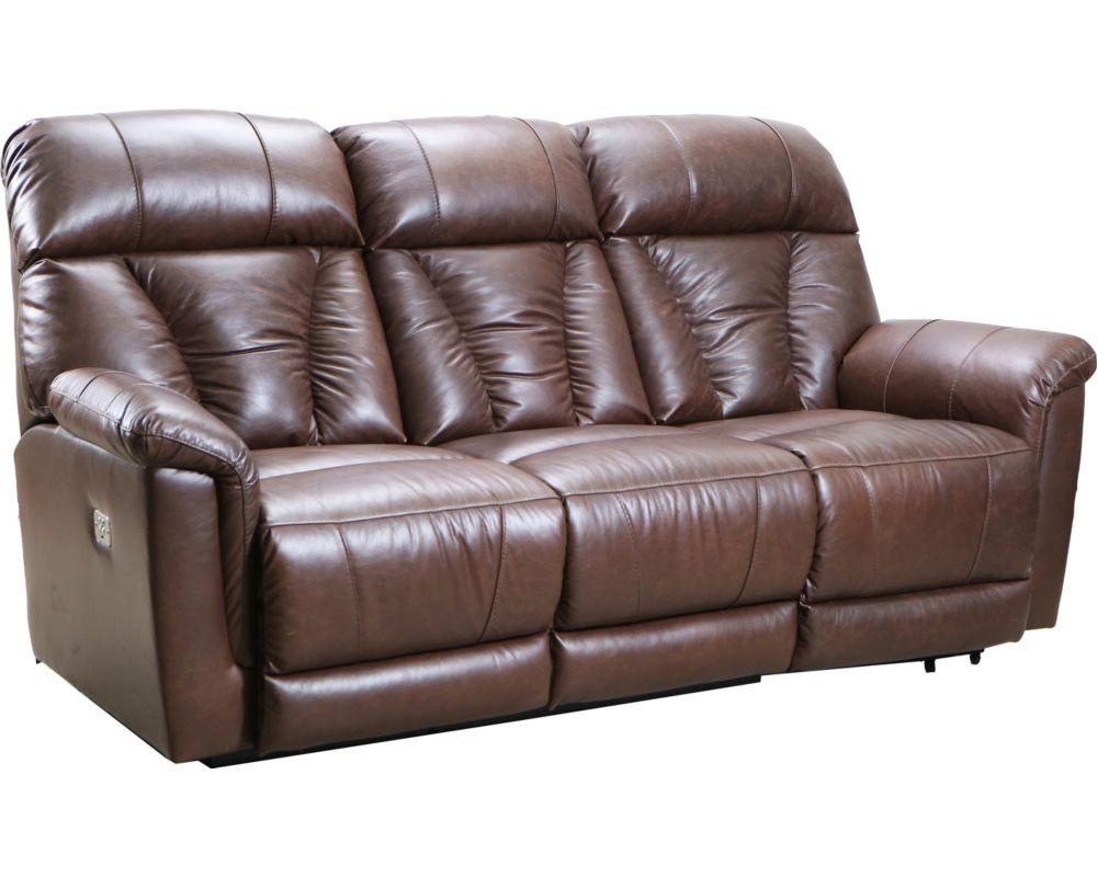 Lane Home Furnishings Mandalay Double Reclining Sofa