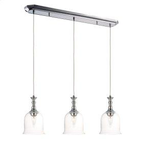 Centennial 3-Light Pendant