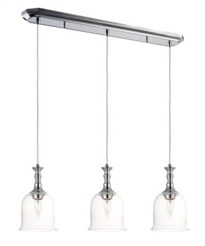 Centennial 3-Light Pendant