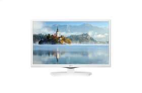 "HD 720p LED TV - 24"" Class (23.6"" Diag)"