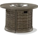 """St. Simons 36"""" Round Gas Fire Pit Product Image"""