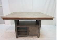 Kitchen Island Base