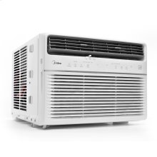 8,000 BTU SmartCool Window Air Conditioner with WiFi and Voice Control