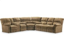 Griffin Reclining Sectional