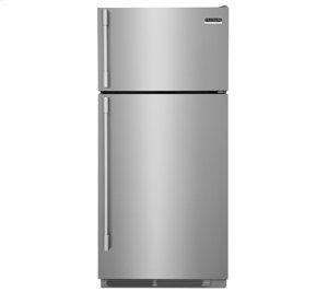 Frigidaire Professional 18 Cu. Ft. Top Freezer Refrigerator Product Image