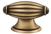 Tuscany Knob A231 - Antique English Matte