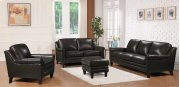2218 Grandover Chair Ileather 1021a Grey Product Image