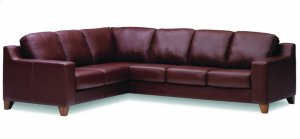 Reed Sectional