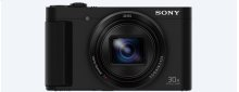 HX80 Compact Camera with 30x Optical Zoom