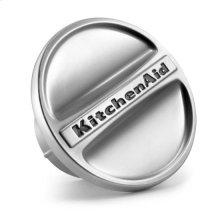 KitchenAid® Satin Chrome Attachment Hub (Fits models KSM150, KSM152, KSM154, KSM155, KSM158, KSM160) - Other