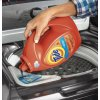 GE ®5.2 Cu. Ft. Capacity Smart Washer With Sanitize W/oxi And Smartdispense