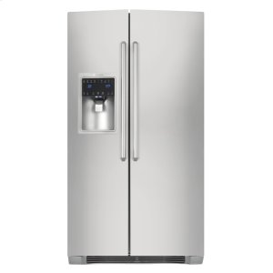ELECTROLUXCounter-Depth Side-By-Side Refrigerator with IQ-Touch Controls