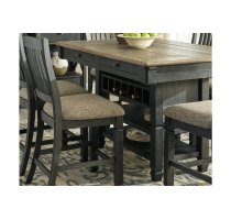 Rect Dining Room Counter Table Product Image