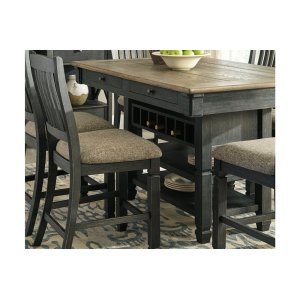 Ashley FurnitureSIGNATURE DESIGN BY ASHLERECT Dining Room Counter Table