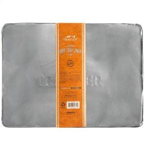 Traeger GrillsDrip Tray Liner - 5 Pack - Silverton