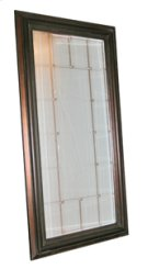 Ethan Floor Mirror Product Image