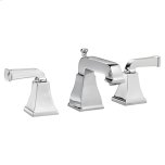 American StandardTown Square Widespread Faucet  Bathroom  American Standard - Brushed Nickel