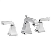 Town Square Widespread Faucet  Bathroom  American Standard - Polished Chrome