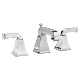 Town Square Widespread Faucet  Bathroom  American Standard - Oil Rubbed Bronze
