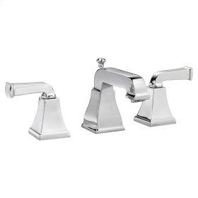 Town Square Widespread Faucet  Bathroom  American Standard - Oil Rubbed Bronze